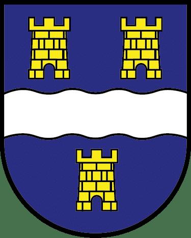 Ecusson commune Dardagny