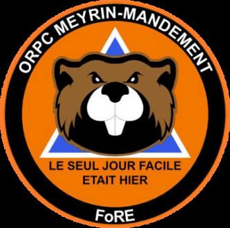 Logo de la Fore